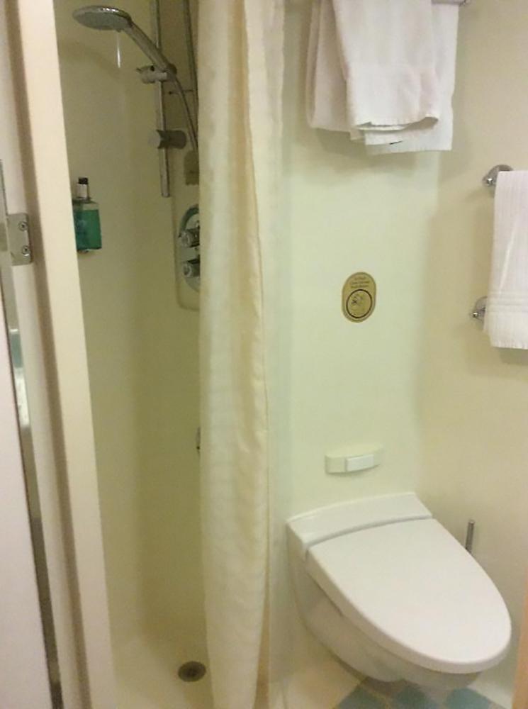 シャワールーム / イメージ